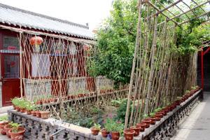 Chunhuayuan Inn(Badaling Great Wall No.1 branch), Penziony  Yanqing - big - 2