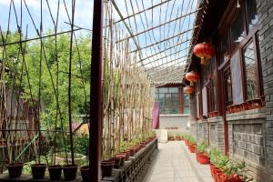 Chunhuayuan Inn(Badaling Great Wall No.1 branch), Penziony  Yanqing - big - 3