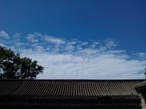 Chunhuayuan Inn(Badaling Great Wall No.1 branch), Penziony  Yanqing - big - 4