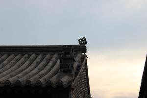 Chunhuayuan Inn(Badaling Great Wall No.1 branch), Penziony  Yanqing - big - 5