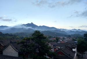 Chunhuayuan Inn(Badaling Great Wall No.1 branch), Penziony  Yanqing - big - 9