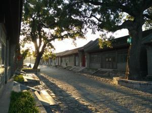 Chunhuayuan Inn(Badaling Great Wall No.1 branch), Penziony  Yanqing - big - 10