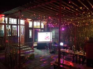 Chunhuayuan Inn(Badaling Great Wall No.1 branch), Penziony  Yanqing - big - 13
