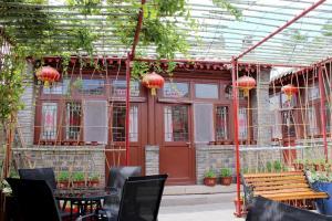Chunhuayuan Inn(Badaling Great Wall No.1 branch), Penziony  Yanqing - big - 14