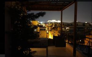 Acropolis 360 Penthouse, Афины