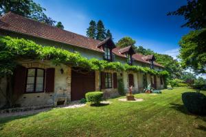 Le Chalet Montégut - Souvigny