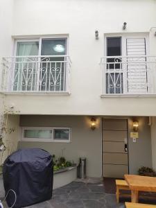 HANI Haus, Dovolenkové domy  Jeju - big - 253