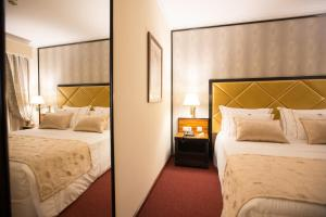 Hotel Miracorgo, Hotely  Vila Real - big - 3
