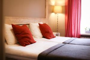 Отель Sweet Village