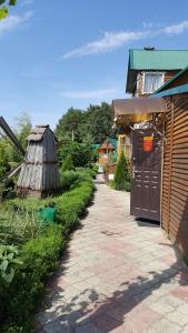 """Holiday Park """"Khutorok"""" - Gavrilovka"""