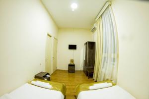 Wald Hotel Lagodekhi, Hotely  Lagodekhi - big - 36