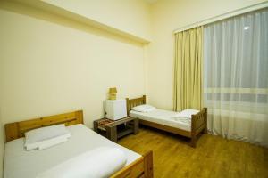 Wald Hotel Lagodekhi, Hotely  Lagodekhi - big - 37