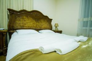 Wald Hotel Lagodekhi, Hotely  Lagodekhi - big - 38