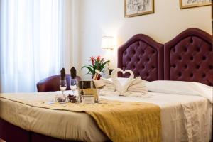 Pensione Accademia - Villa Maravege (24 of 63)