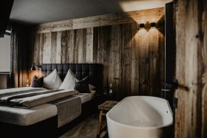 Black Eagle Loft Luxury Appartement - Mayrhofen