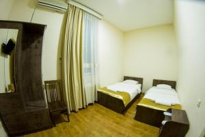 Wald Hotel Lagodekhi, Hotely  Lagodekhi - big - 39