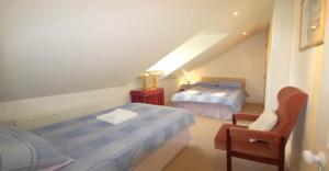 Honeysuckle Lodge, Dovolenkové domy  Clifden - big - 23