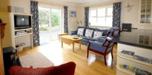Honeysuckle Lodge, Dovolenkové domy  Clifden - big - 19