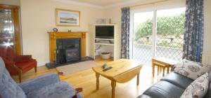 Honeysuckle Lodge, Dovolenkové domy  Clifden - big - 16