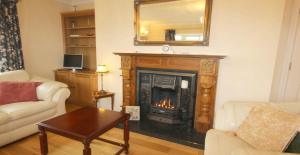 Honeysuckle Lodge, Dovolenkové domy  Clifden - big - 15
