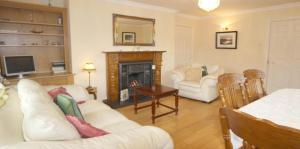 Honeysuckle Lodge, Dovolenkové domy  Clifden - big - 13