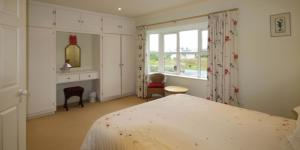 Honeysuckle Lodge, Dovolenkové domy  Clifden - big - 10