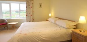Honeysuckle Lodge, Dovolenkové domy  Clifden - big - 9