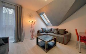 Apartament Chilli