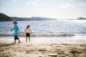 Hamre Familiecamping - Kristiansand
