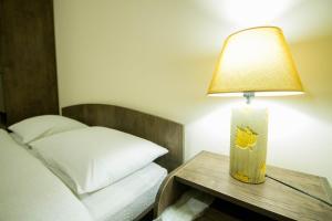 Wald Hotel Lagodekhi, Hotely  Lagodekhi - big - 42