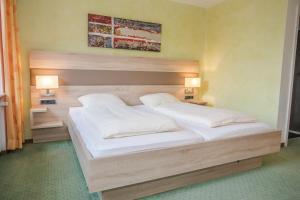 Hotel Landgasthof Kramer, Hotely  Eichenzell - big - 16