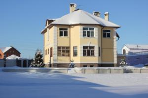 Cottage in Turovo - Hotel - Dedovsk