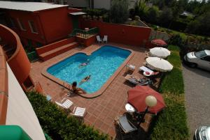 Hotel La Querceta - AbcAlberghi.com