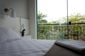 Florinn Praia Hotel, Szállodák  Florianópolis - big - 17