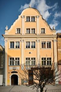 Apartamenty Kowary Na Kowarskiej Starówce