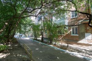 Apartment Gerasimenko, Appartamenti  Rostov sul Don - big - 39