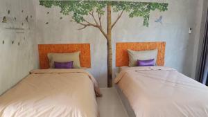 Phurang Hill Resort - Ban Plaeng Chang