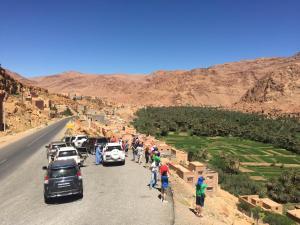 Riad Dar Bab Todra, Riads  Tinghir - big - 61