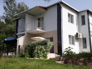 Olympos Villas