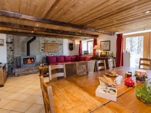 Chalet Himalaya - Hotel - Peisey-Vallandry