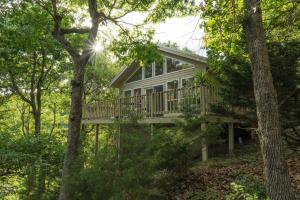 obrázek - Beaver Lake Cottages