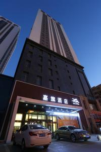 obrázek - Changchun TA9 Regency Fiesta Hotel