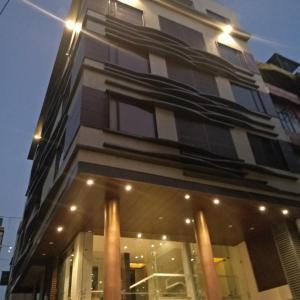 Hotel Sangat Regency, Hotels  Bhopal - big - 43