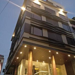 Hotel Sangat Regency, Hotels  Bhopal - big - 28