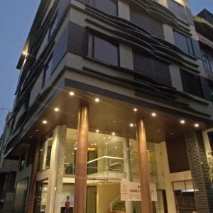 Hotel Sangat Regency, Hotels  Bhopal - big - 29