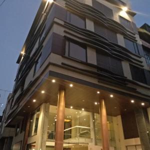 Hotel Sangat Regency, Hotels  Bhopal - big - 36