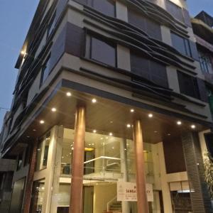 Hotel Sangat Regency, Hotels  Bhopal - big - 15