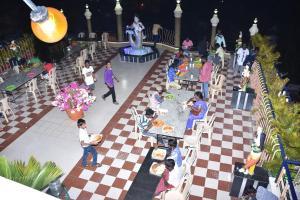 Auberges de jeunesse - Hotel Chithra