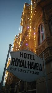Hotel Royal Haveli, Hotely  Džaisalmér - big - 47