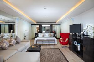 Double-Six Luxury Hotel - Seminyak (4 of 39)